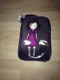 New girls lunch bag from Boots RRP £12