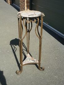 Lamp table / Plant Stand / Decorative table