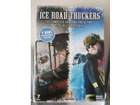 Ice road truckers 7 disc collection