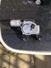 Audi rear wiper motor £30.00