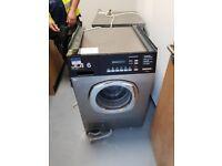 JLA-6 commercial washing machine