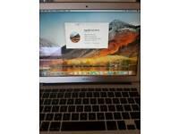 Macbook Air 2017. 256GB