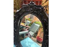 Gorgeous black mirror