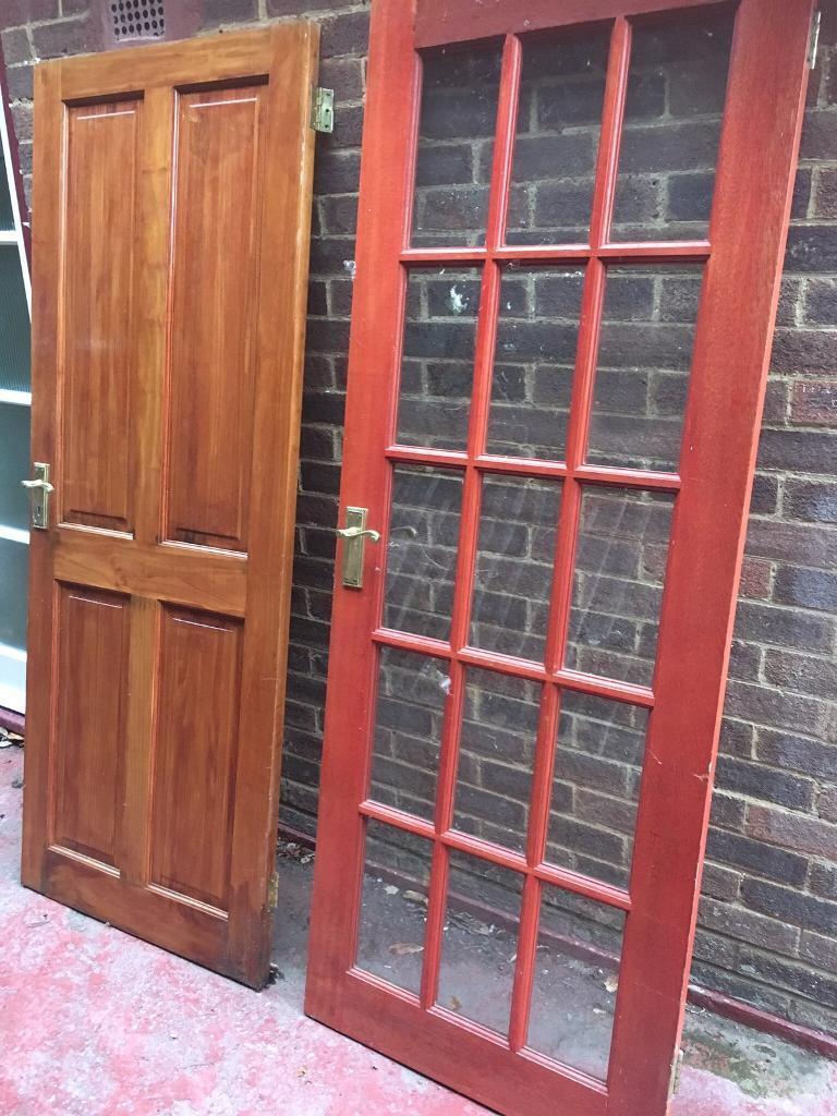 Hardwood Interior Doors In Denham London Gumtree