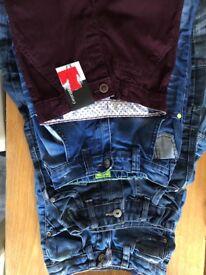 Clothes bundle - boy aged 3-4 yrs