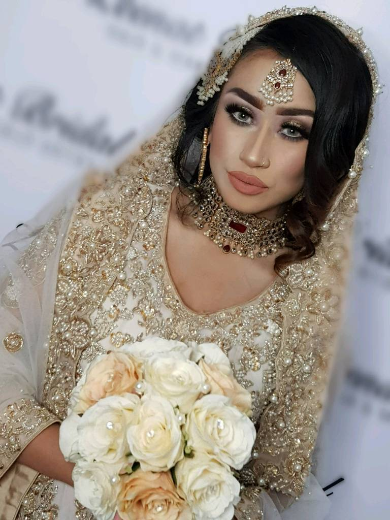 bridal hair and makeup early bird discount! | in luton