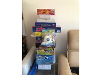 17 BRAND NEW bundle new toys and games 8-11 year old boy