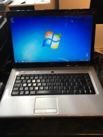 Dell Laptop model 1545 Windows 7