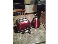 egl toaster and kettle