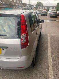 image for Ford Fiesta 1.2 ulez complaint