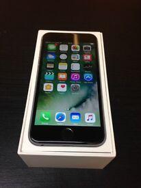 Iphone 6 Unlocked 128GB