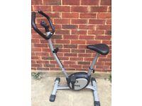 Used Lonsdale Exercise Bike