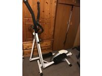 Lonsdale cross trainer