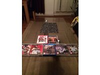 Ps3 ps4 and dvds
