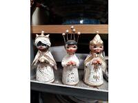 Nativity Set - Christmas Xmas figures