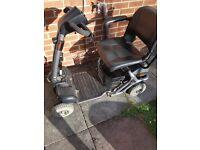 Rascal liteway mobility scooter 8mph