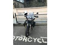 BMW R1200 GS with luggage and extras !