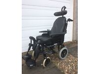 Wheelchair - Invacare Action Comfort
