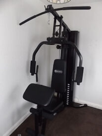 DYNAMIX HOME GYM COLLECTION ONLY