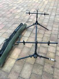 Ultimate carp rod holder