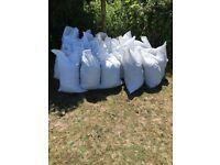 Top Quality Hot Composted Horse Manure, Mulch, Soil Improver, Fertiliser.