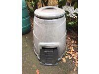 Blackwall 220L Composter Converter - Grey