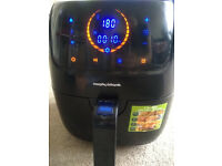 Morphy Richards 480001 1400W 3L Health Air Frye