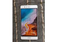 Huawei P9 EVA-L19 - 32GB - Mystic Silver, Dual SIM, Unlocked