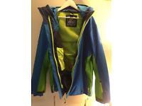 Picture Organic ski jacket