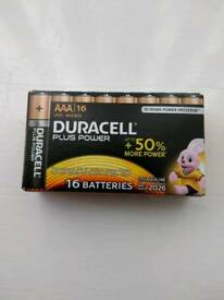 Duracell batteries for sale