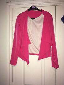 New look Size 10 Blazer