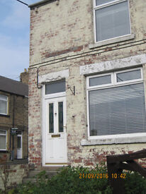 Lovely 2 bed family home in Stanley (2 bed)