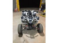 Polaris predator 500 road legal