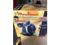 Moulinex juice master plus