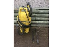 Karcher 2.36 pressure washer