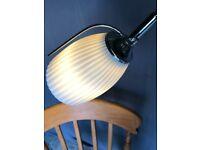 Vintage adjustable floor lamp light