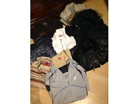 Woman's clothes bundle size M