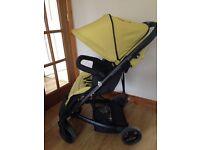 sync mama and papas pram in very good condition