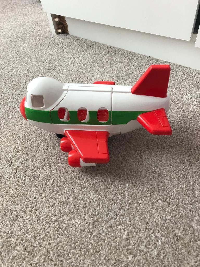 Peppa Pig Aeroplane