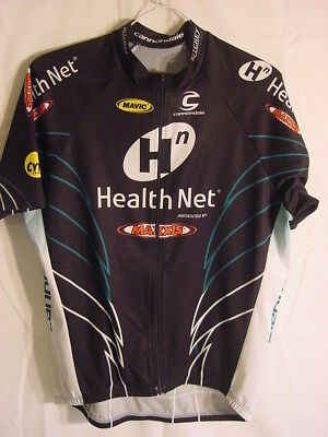 8b6cd017d5d CANNONDALE CYCLING JERSEY - MADE IN ITALY - MENS SIZE LARGE