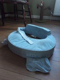 Breastfeeding pillow/cushion/support
