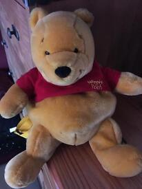 Winnie the Pooh rucksack