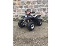 Kids Quad - ATV - Quadzilla R100 with reverse