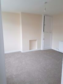 3 Bedroom House To Let with a large garden