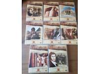 Ancient Egypt dvds