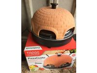Table Top Electric Pizza Oven (no box)