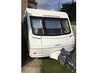 Swift corniche 1998 2 berth