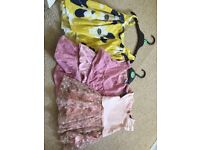 Girls 12-18 month dresses x 3