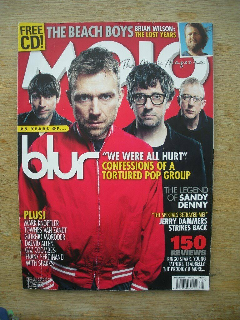 Mojo December 2013 Kate Bush Subscribers Cover (No CD) | in Aberdeen |  Gumtree