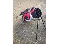 Golf bag Dunlop brand